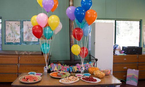 Fun Birthday Party Ideas Adventure Birthday Party